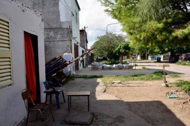 12 de octubre al 2200 de Villa Gobernador Gálvez