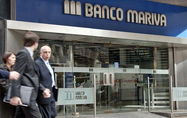La autoridad monetaria finalizó la sesión cambiaria con un saldo vendedor de unos 20 millones de dólares.