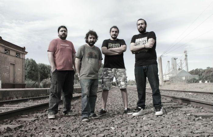 Estreno. El cuarteto bonaerense presentará en vivo los temas de su cuarto CD