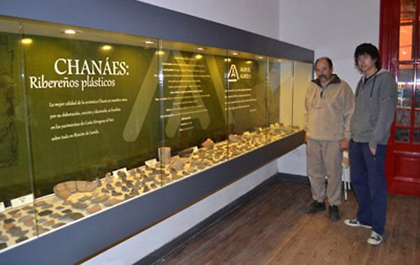 Patrimonio. El museo Almeida
