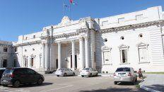El Senado habilitó a Rodenas para que pida el cierre de las actuaciones contra el senador Traferri.