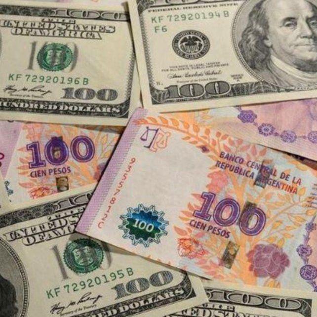 La Justicia ordenó pesificar una deuda en dólares a tipo de cambio solidario