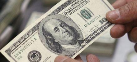 Agresiva intervención del Central bajó al dólar que tocó los $ 3,48 en Rosario