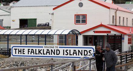 El gobernador de Malvinas dice que no tiene sentido negociar