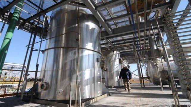 Biodiesel. La industria del biocombustibles busca previsibilidad.