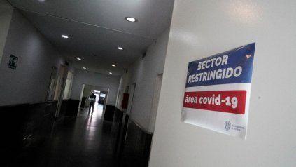 Coronavirus: Rosario reportó 806 casos nuevos de los 2.291 que notificó Santa Fe