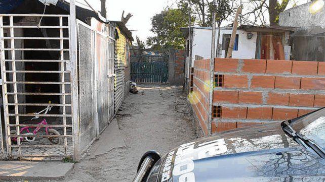Una familia vivió una madrugada de pesadilla a manos de dos ladrones