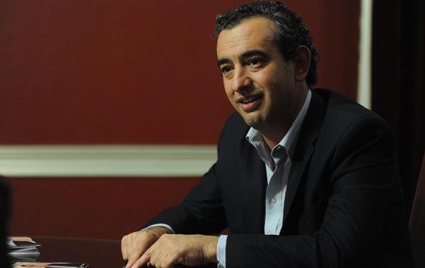 Pablo Javkin advirtió que Rosario siempre supo dar grandes lecciones