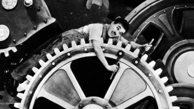 Tiempos Modernos: 80 años del estreno del emblemático filme de Charles Chaplin