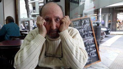 Carlos Marcucci abarcaba todo tipo de actividades creativas.