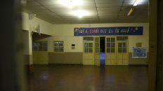 La escuela de la zona sudoeste Nº 1.202.