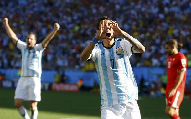 Angelito es uno de los elegidos al cetro junto al Jefecito y Leo Messi.