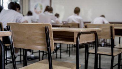 Familias por la salud y la educación pública no pretende que todos los alumnos dejen de concurrir a la escuela sino tener la posibilidad de elegir
