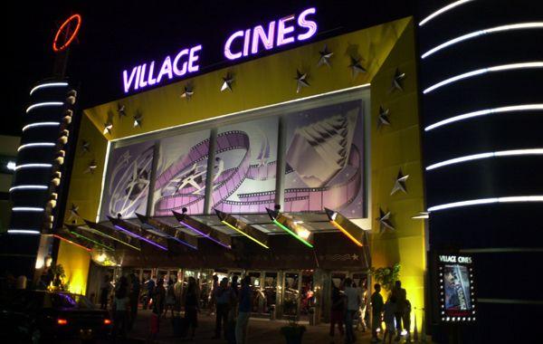 Los cines cerrarán el 24 y algunos trabajarán la tarde de Navidad