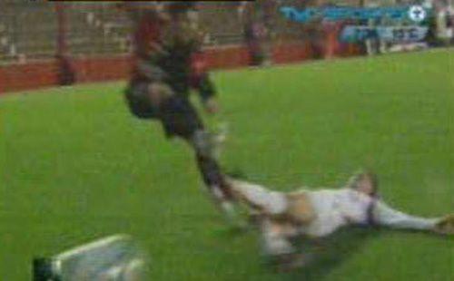 Newells demolió a Argentinos y se prendió en la pelea del Apertura