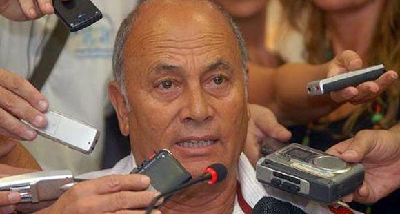 Venegas vaticinó que en marzo o abril habrá en Argentina una crisis social de extrema gravedad