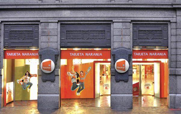 Promo. Se trata de la segunda edición de la propuesta de Tarjeta Naranja