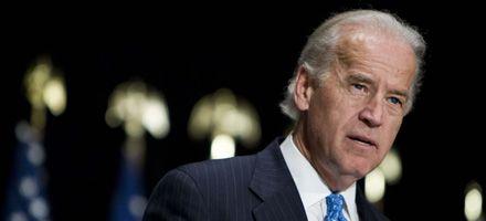 Joseph Biden será finalmente el candidato a vicepresidente de Obama
