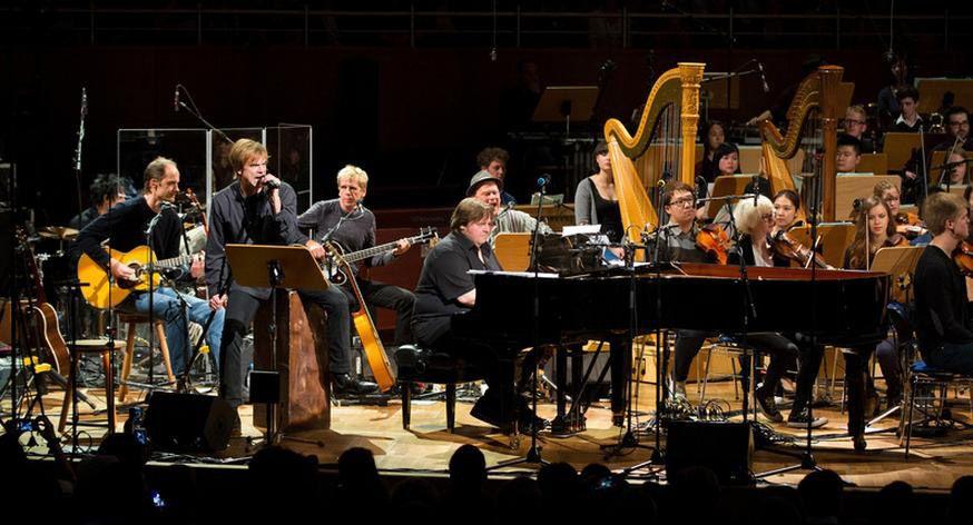 El recital evocó la riqueza musical aniquilada o expulsada de Alemania