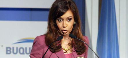 Cristina lanzó plan que incluye el blanqueo y repatriación de capitales