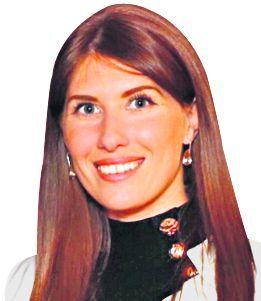 Luciana Boglioli