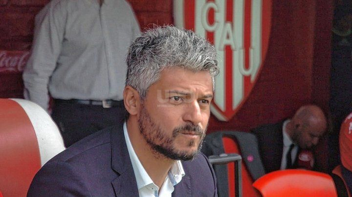 UNO Santa Fe   José Busiemi