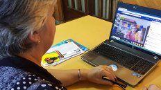 adultos mayores: un espacio universitario que crece en pandemia