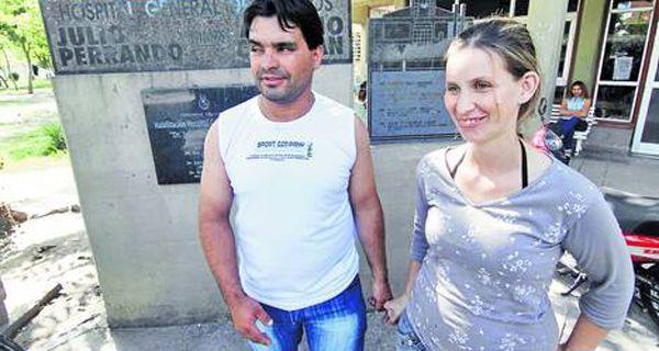Cristina habló por teléfono con los padres de la beba que revivió en la morgue