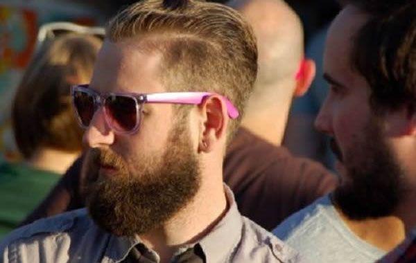 Los especialistas afirman que la barba puede provocar enfermedades cutáneas.
