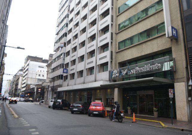 Los hoteles buscan alternativas para seguir funcionando a pesar de las restricciones.