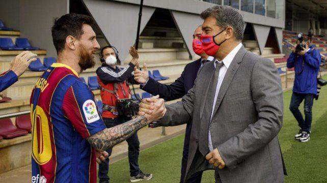 Messi contribuye a la Hacienda española como 120.000 personas de clase media