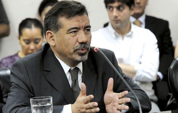 Primera instancia. El juez Alfonso dictaminó que la norma es constitucional y no afecta la libertad de expresión.