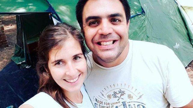 Femicidio en Pilar: matan a una dirigente política y arrestan a su marido