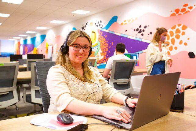 Naranja X suma 600 talentos con foco en soluciones digitales