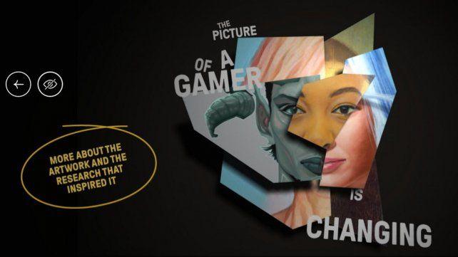 Abre un Museo del Gamer Virtual con exhibiciones interactivas