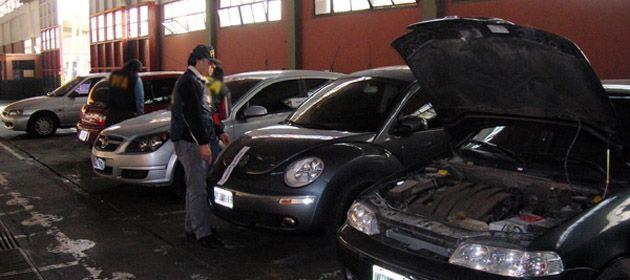 Hasta marzo se robaron en Rosario 363 autos y 1.727 motos