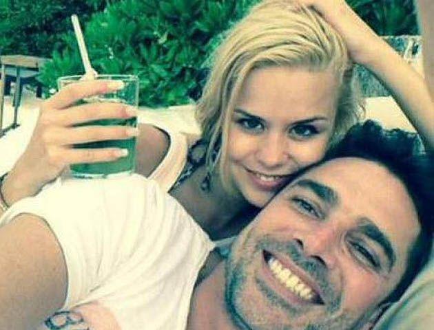 Maria confirmó el costado místico del actor y las diferencias que tenía con su madre.