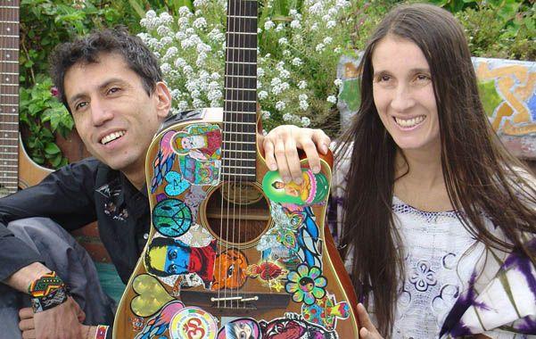 Buitrago y Echeverri apoyan las causas sociales y ecológicas.