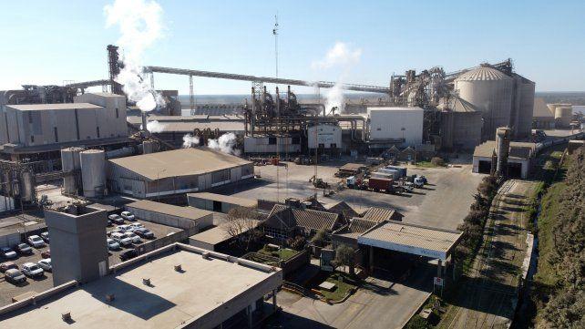 La cerealera Vicentin entró en default a multas de 2019. El proceso concursal es tortuoso.