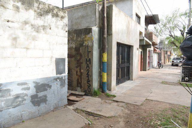 Mansilla estaba siendo juzgado por el doble crimen de dos adolescentes en un pasillo de Lima al 2100.