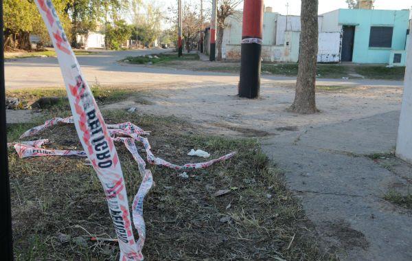 Gómez fue asesinado por razones que no están claras.