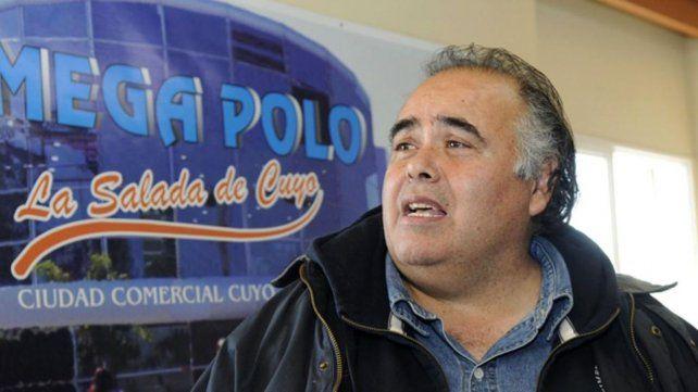 Jorge Castillo quiere instalarse en el centro del país para tener a todos los clientes más cerca.