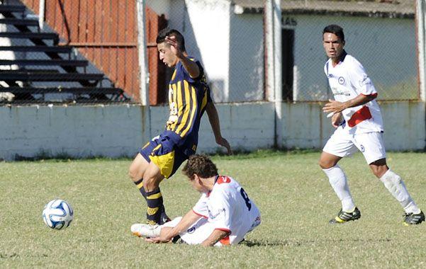 Córdoba jugó mal y perdió muy feo en el Gabino Sosa. (Foto: S.Salinas)