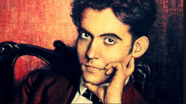 Federico García Lorca fue asesinado en los albores de la Guerra Civil Española.