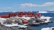 Terremoto en la Antártida. Chile evacuó sus bases.