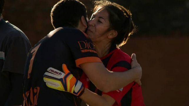 Yaguaretes Rosario organiza el encuentro deportivo que tiene además fines sociales y de visibilidad.