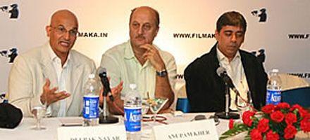 Nace Filmaka, el estudio de cine de la era digital