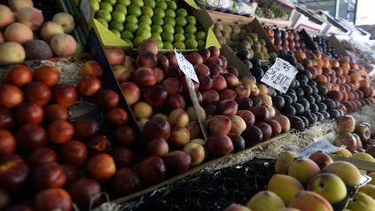 La inflación de marzo se aceleró a 4,8 por ciento, la más alta del año