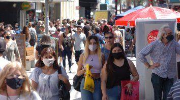 Cómo crecen los contagios en Santa Fe y las claves para amortiguar la segunda ola