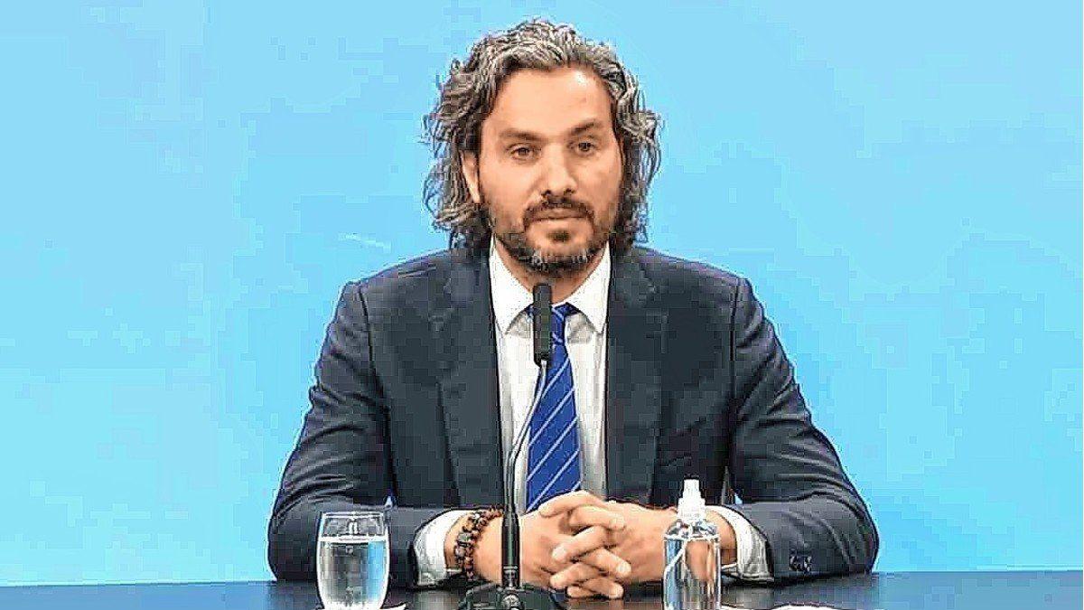 Santiago Cafiero: Nunca estuvo prohibido comprar vacunas